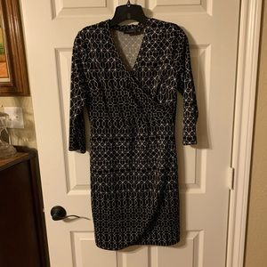 The Limited size small dress